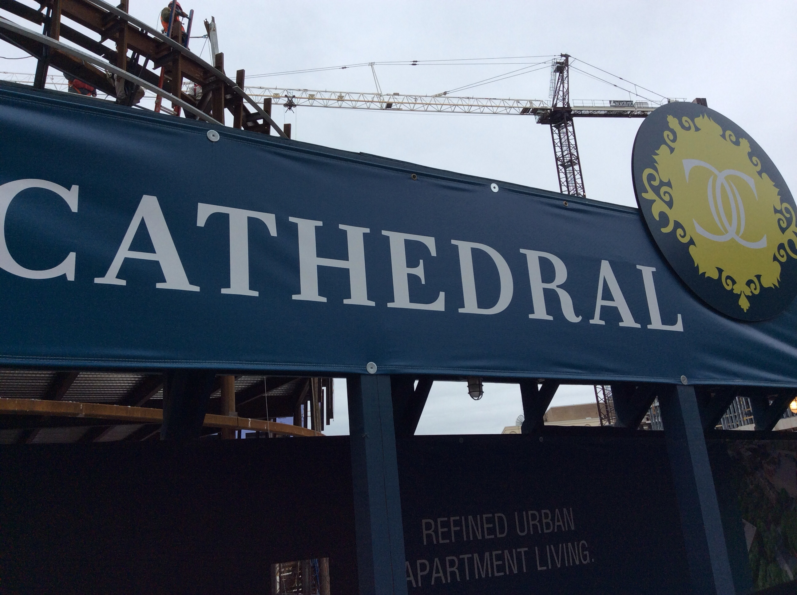 Welcome to The Pursuit – The Digital Home of Cathedral Commons