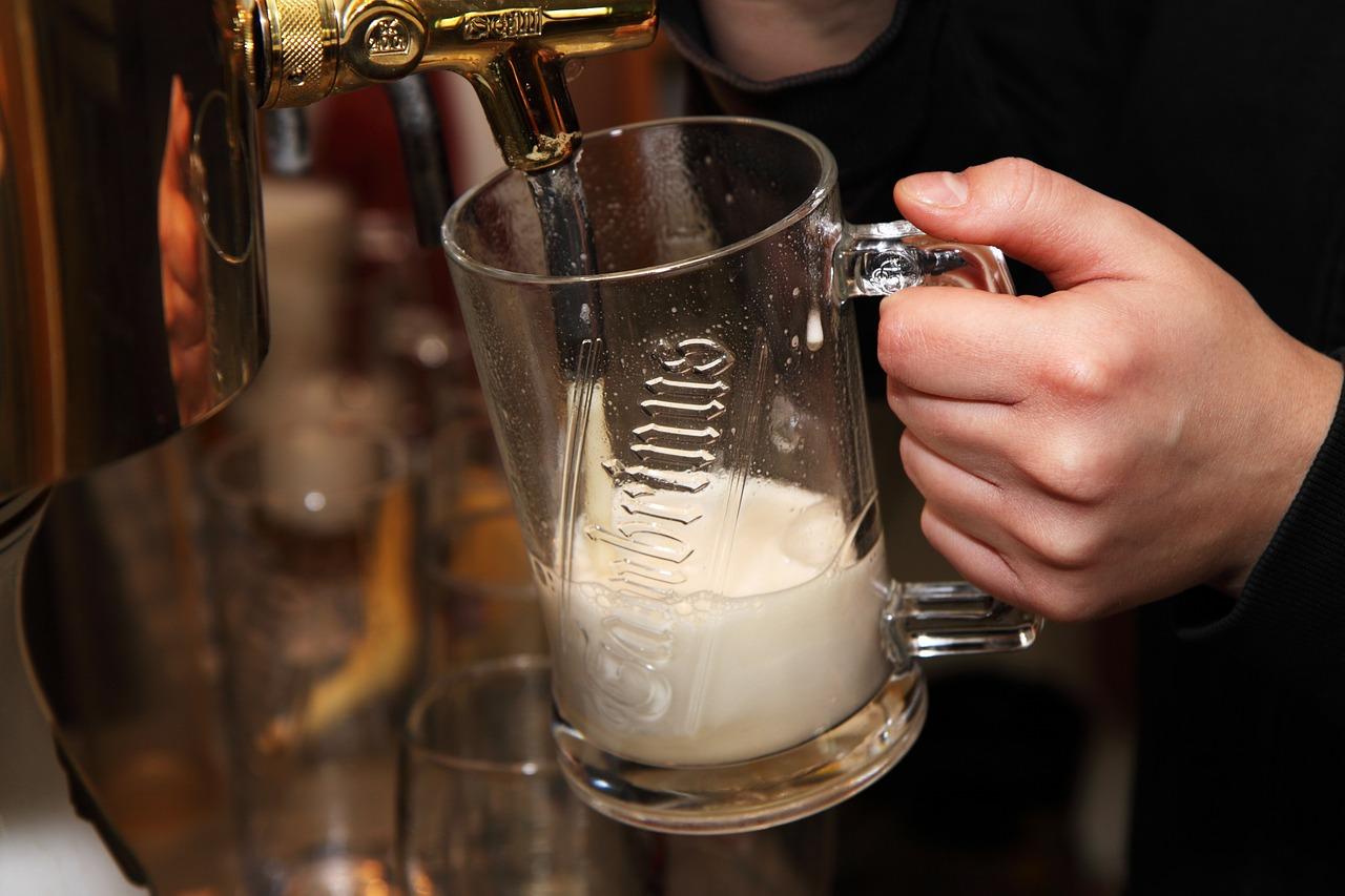 Support Local Craft Beers NoVa BrewFest