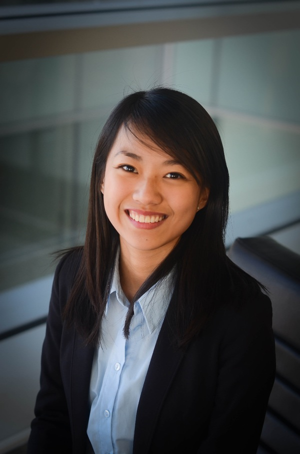 Meet Sunny Shih, Your Assistant Property Manager!