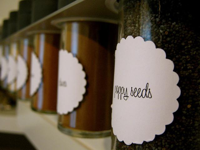 Luxury Kitchen Accessories | Spice Rack