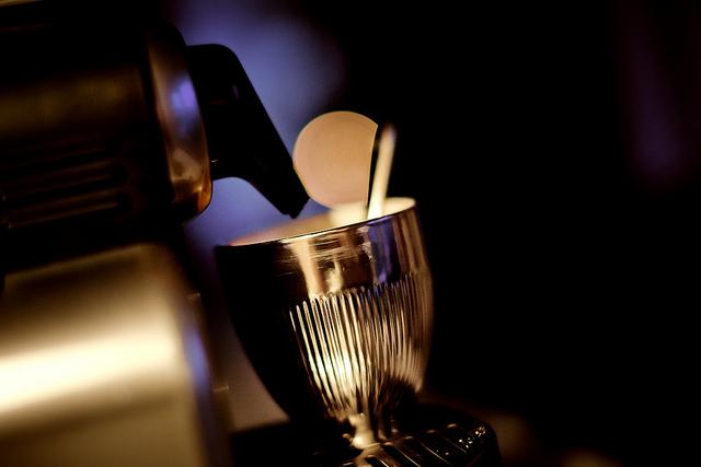 Luxury Kitchen Accessories | Coffeemaker
