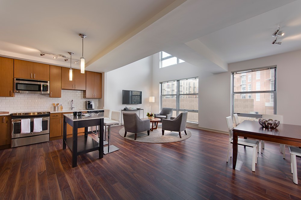 Want Free Rent? Choose a One-Bedroom Apartment!