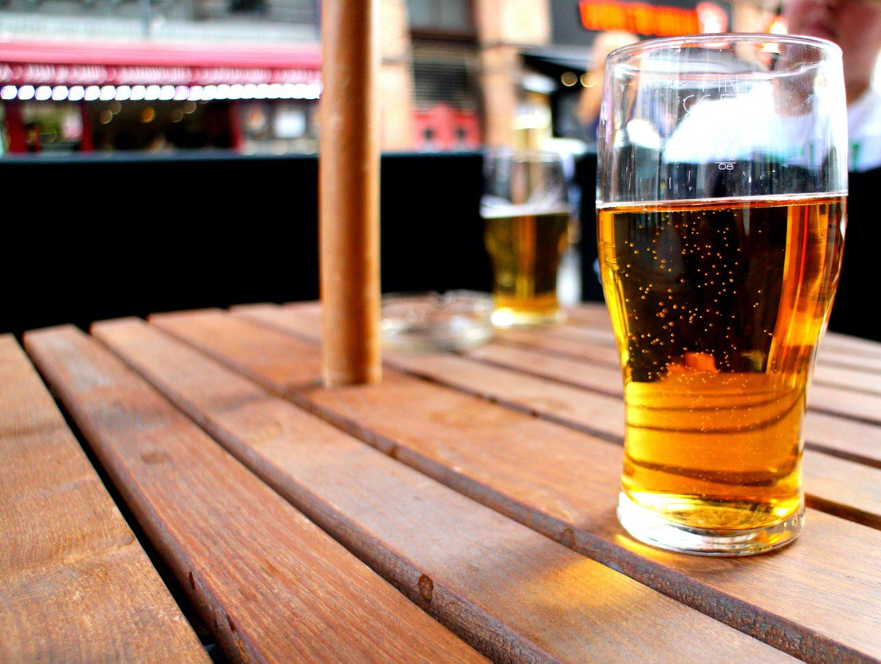DC Beer Week: Make the Most of DC Beer Week near Cathedral Heights