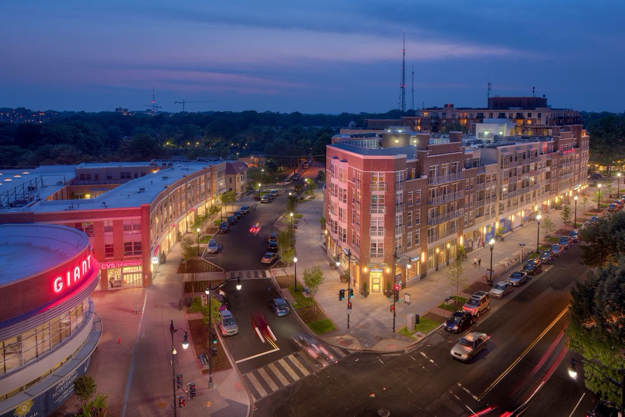 Cheers to Us! Cathedral Commons Wins Top Accolades From the National Association of Homebuilding
