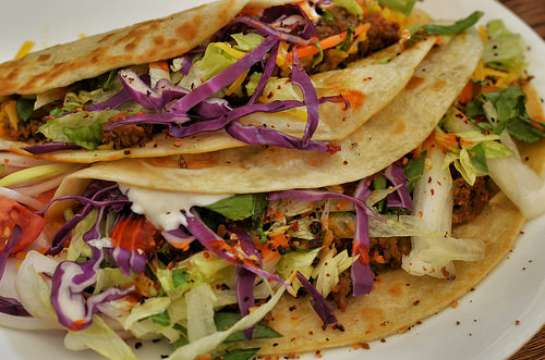 Cactus Cantina: Make Every Day Taco Tuesday at This Hip Mexican Eatery Just Minutes from Cathedral Commons