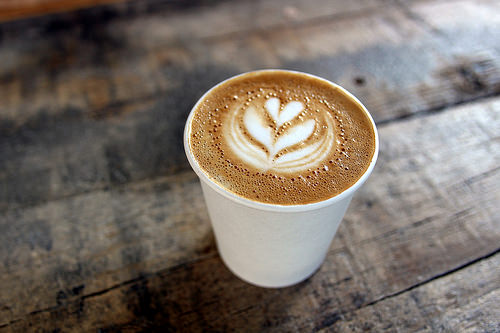 Get Caffeinated and Socialize With Your Neighbors at Coffee Nature
