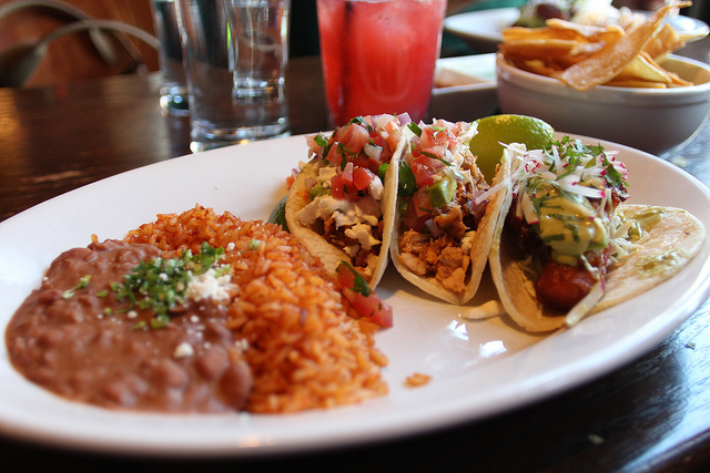 Check Out Laredo, Cleveland Park's Latest Mexican Eatery