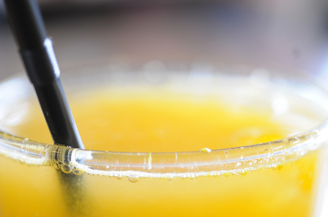 Enjoy the Half-Priced Drinks During Happy Hour at Sign of the Whale