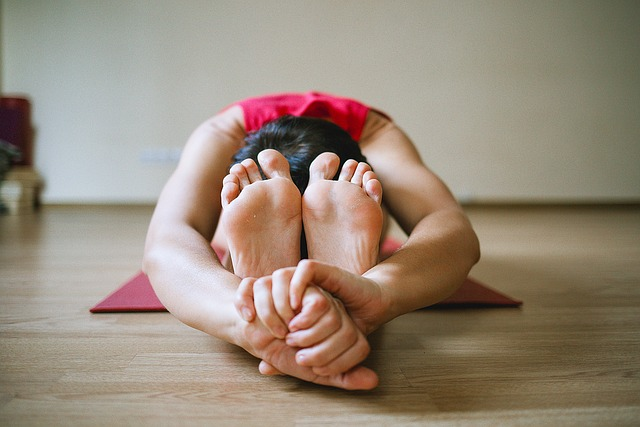 Take a Yoga Class Alone or With the Family at Washington Yoga Center