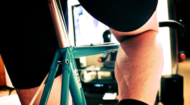 Pedal Through a Fun (But Grueling) Workout at Zengo Cycle
