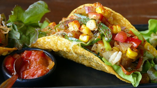 Find Locally Sourced Mexican Cuisine at Taqueria Local