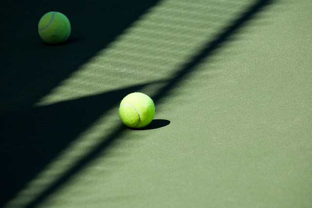 Don't Miss the Citi Open at Rock Creek Park Tennis Center July 28th to August 5th