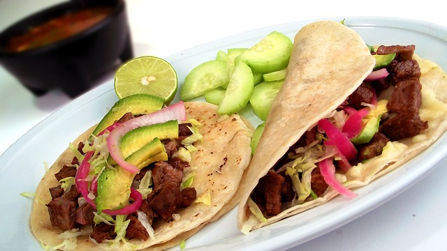 Savor Tex-Mex Fare at the Newly Opened Republic Cantina