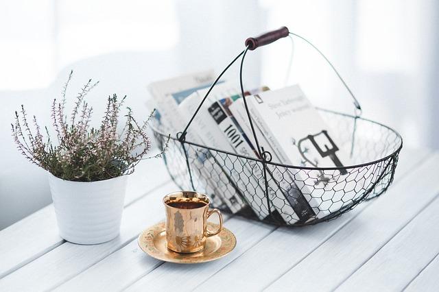 Prep Your Home for Autumn at Salt & Sundry