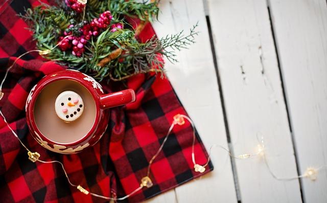 Expect Seasonal Cheer and Shopping at DC's Downtown Holiday Market