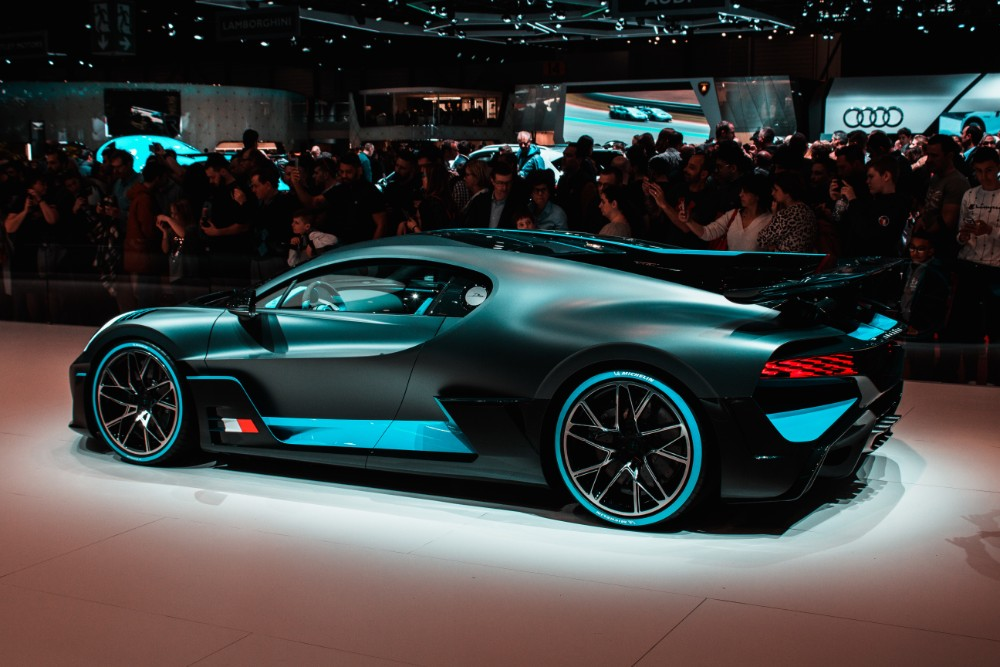 Save the Date for the 2020 Washington Auto Show