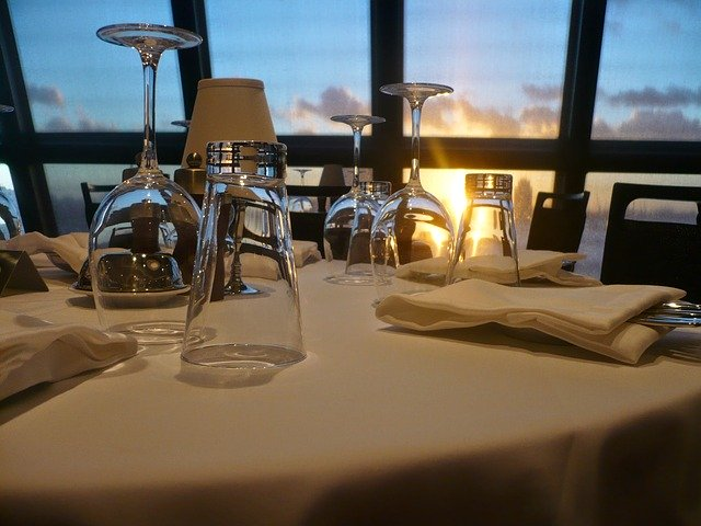 Secure Your Spot Now for Odyssey DC's Valentine's Day Dinner Cruise