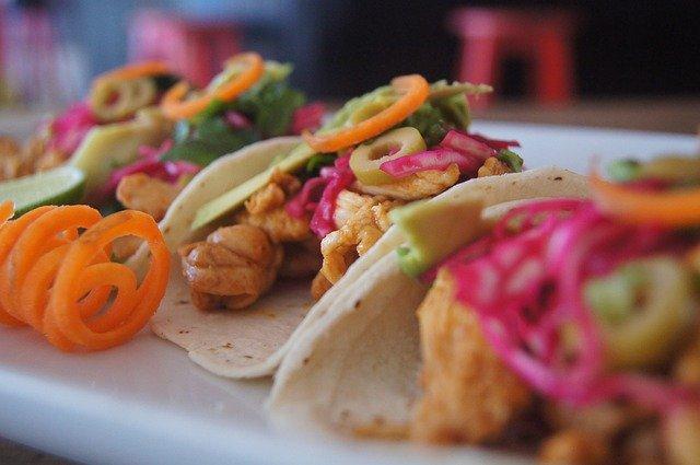 Mexican Food Is a Family Affair at Anafre DC