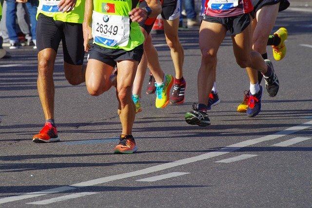 St. Pat's Run Fest 5k and 10k in DC: Go for the Gold