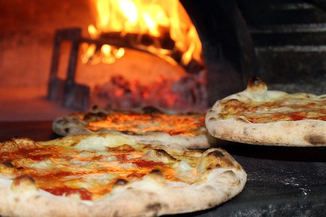 Have Dinner Tonight at Andy's Pizza at Atlas Brew Works Half Street