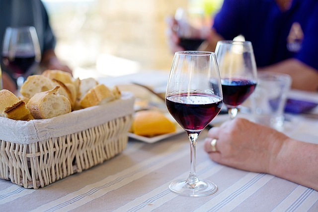 Plan Your Next Dinner With Friends Over Tapas at Barcelona Wine Bar