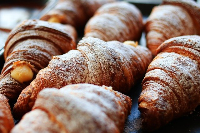Now Open Near Cathedral Commons: Tatte Bakery