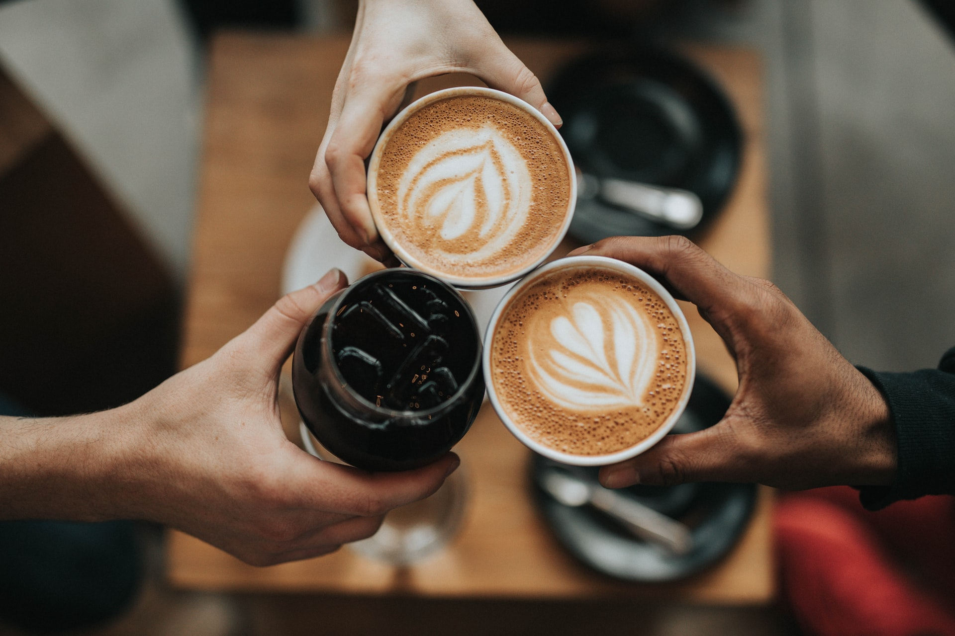 The Coffee Bar: A Friendly Spot for Java Near Cathedral Commons